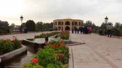 Tabriz-Elgoli