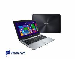 لپ تاپ ایسوس X555LD - ASUS X555LD