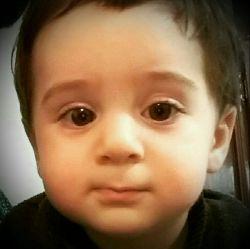 سلام به همه ی دوستان خوبم . ده روز دیگه قل اول پسرم سیدعلی اصغر یک ساله میشه.
