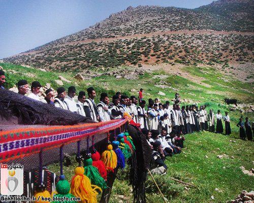 نبرد دلاورمردان بختیاری با مغول ها آدرس این مطلب در شکوه بختیاری:www.shokohbakhtiari.ir/post/177