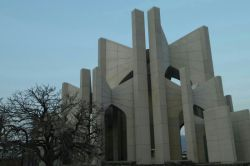 مقبرة الشعرا-تبریز