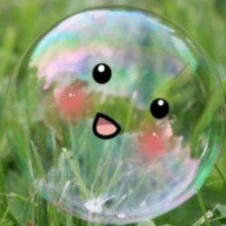 #حباب