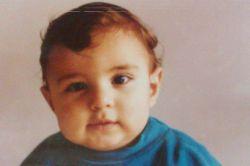 بچگی خودم...تپل مپل بودم....