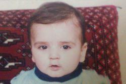 بچگی داداشم...آقا محسن
