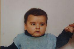کودکی داداشم محسن...چقد ناز بوده