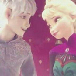 ♥عشقام السا و جک♥