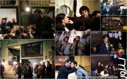 گزارش مراسم سالگردذاکرالحسین حاج محسن فیضی