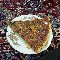 بفرما پیتزا آتیشی