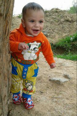 پسرگلم محمدجواد