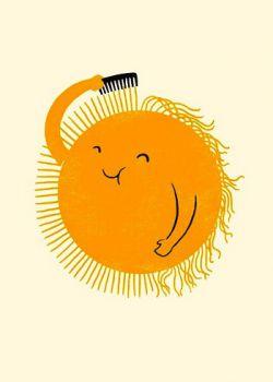 بخند ... مــی خوامت    در صورت هـــر آدمی دو چیز مهم است :  یکــــی لبخند ...  و دیــــگری عمق نگـــاهش !   این دو را هم، هیــچ جــراحی نمی تواند به انسان بدهد.  لبـــخند آدمی اقیانوس صورتش است ...  و چشـــم هایش آفتاب !  هر صورتــــی که آفتاب درخشان و اقیانوس مـــواج ندارد ...  یعنی هـــیچ ندارد !!  نمـــــی شود در جـــراحی های زیبایی، دنبال اقیانوس و آفتاب گشت