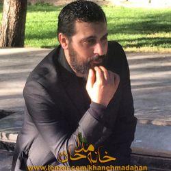 حاج مهدی کمانی