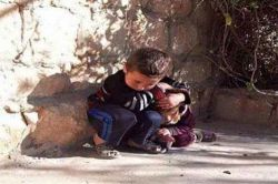 نجات جان خواهر از دست عناصر داعش