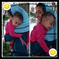 اشک و لبخند دختر خاله ها