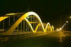 ایرانمان را بهتر بشناسیم پل زیباى چابکسر