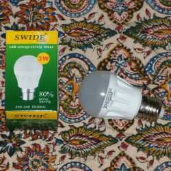 www.KalaBargh.ir فروش لامپ های فوق کم مصرف بصورت عمده ای ۳وات قیمت کارتنی ۵ هزارتومان اطلاعات بیشتر:۰۹۱۳۱۶۶۸۳۷۰