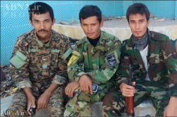 مدافعین حرم شیعیان افغانستان