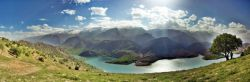 ایذه /دریاچه کارون 3