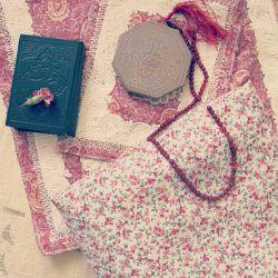 بهترین آرامش نماز