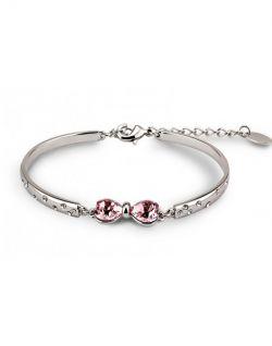خرید دستبند سواروسکی ، اکسینو | http://oksino.ir