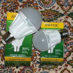 فروش انواع لامپ های فوق کم مصرف SMD در توان های ۳ و ۵ و ۷ وات با قیمت بسیار عالی''''' اطلاعات بیشتر: ۰۹۱۳۱۶۶۸۳۷۰