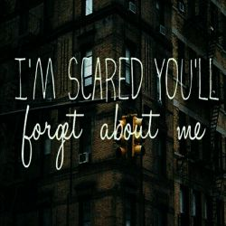 will you???     :-(