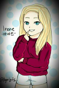 ایرینی عشقممم