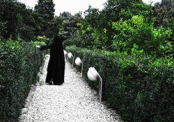 گفتند  ×حجاب محدودیت است  ×حجاب مصونیت است  درست است و قبول.  ولی صحبت |محدودیت| و |مصونیت|  بماند برای حداقلی ها...    برای ما  ..:چادر:..  ♥محبوبیت♥  است!