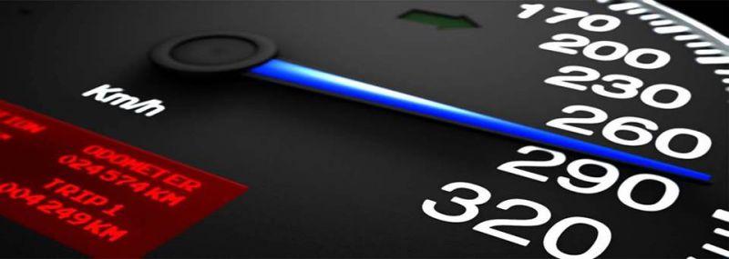سرعت شارژ ، آخرین سرعت ممکن