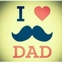 ❤♕I love my dad♕❤ツ