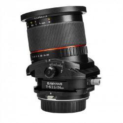 24mm TILT/SHIFT F3.5 لنزى مناسب براى عکاسى معمارى