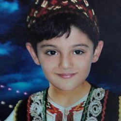 تولد تو پسرم بهترین صفحه تاریخ خاطراتمه ..مهرزاد پسر عزیزم سالروز تولدت مبارک