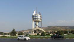 میدان بسیج - گرگان