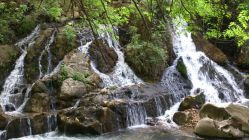 آبشار پالنگان