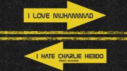 مرگ بر مجله شارلی ابدو + I hate Charlie hebdo