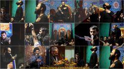 مراسم یادبودمدافع حرم شهیدرسول خلیلی اردیبهشت94هلالی-پویانفر خانه مداحان+گزارش تصویری http://khaneh-madahan.blogfa.com/post/453