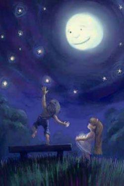 به دیدنم که میای ...برام ستاره بیار