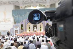 درس تفسیر قرآن در آستان مقدس حضرت فاطمه معصومه سلام الله علیها رمضان 1434