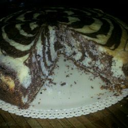 کیک من