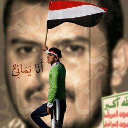 یمن تنهاست