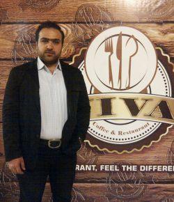 افتتاح رستوران ایتالیایی ویوا