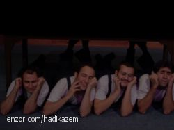 نمایش لوله ۱۳۸۲ من،مسعود حجازی مهر،علی سرابی، هدایت هاشمی
