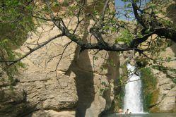 آبشار صحنه اردیبهشت 94