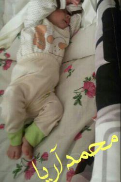 محمد آریام