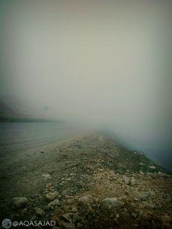 ولی مه بودا مه /: ینی کلا  هیچی دیده نمیشد  = ب همین برکت  : همون جاست..همون چیزه.فستیواله D: