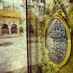 اسلام علیک یا ابا عبد الله ....