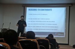 برگزاری نشست های تخصصی سیگ گراف تهران در باب واقعیت مجازی