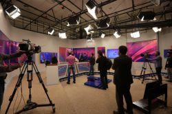 استودیوی برنامه تلویزیونی بورس در زمانی کمتر از 60 روز و به مساحت مجموعا 200 متر مربع در سال 1393 تاسیس گردید.