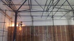 سقف اول