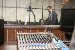 استودیوی رادیویی