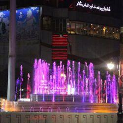 میدان شریعتى اردبیل همشهرى لایك كن